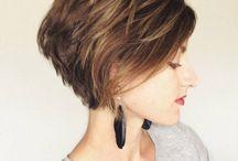 peinados y cortes