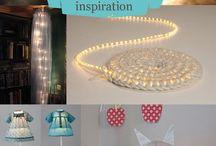 Idée lumière eclairage