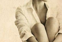 Beauty Portraits - Women - Simplistic