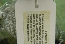 Jar label