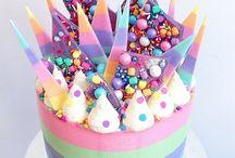 Szülinapi torták Reninek