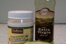 Health, Skin & Hair