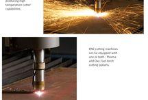 Oxy Fuel Cutting Equipment