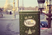 Herbata ciekawa świata w Paryżu