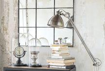 miroir verriere