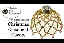 Christmas Ball covers