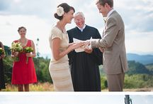 Adirondack Wedding Venues / Gorgeous venues in the ADKs, plus a few inspirational images.