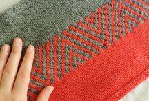 Blog posts / My blog posts. Mostly about knitting and yarn.