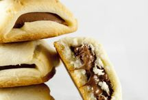 Recettes_Cakes & Biscuits