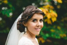 Gingerpixel: Brides / Beautiful brides. All photos by Claire Wilson (me!).