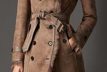 Пальто / Одежда