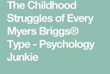 . Myers Briggs