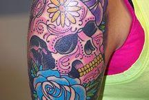 i wish ....  / i love tattoos....dont have any yet , but soooooon ..very soooooon :)