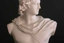 Parian Busts / Parianware