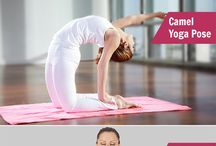 yoga - for flexibility