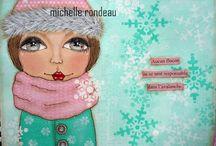 MICHELLE RONDEAU