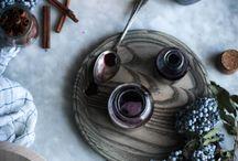 Elderberry Syrup Shoot