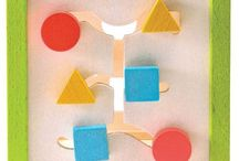 Naturally EverEarth / EverEarth has educational toys with beautiful design, using eco - friendly renewable resources.