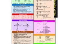 Math prep