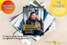 Forever Magazine France / by Forever Living Products France