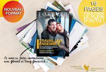 Forever Magazine France