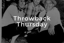 Golf History / 0
