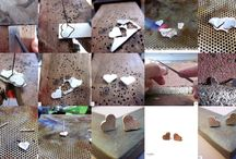 DIY  |  Jewelry Making / Easy Diy  Jewelry Making Projects.