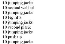 Stuff I need to do