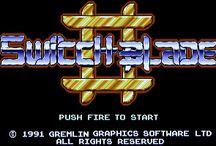 mes jeux préférés / mes jeux préférés sur Atari ST