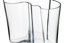 Alvar Aalto Savoy Vase 1936
