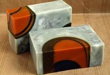 Soap - mydlá