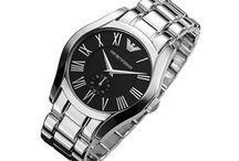 Armani Horloges / Armani Horloges, Horloge, Armani Watches, Watch, Watches
