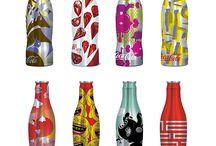 coke junkie / by Paula Saldanha