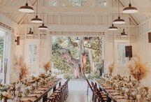 { Intimate Wedding Ideas }