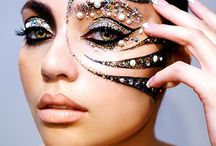 Καλλιτεχνικό μακιγιάζ
