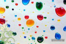 Drops - Gotas / by Mario Morales