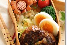 Food / レシピ参考