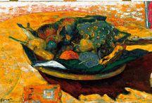 Bonnard / by Pincay Artist