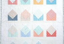 Patchwork / by Sally Sutherland