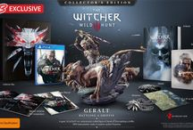 CEs Collector's Editions of Video Games