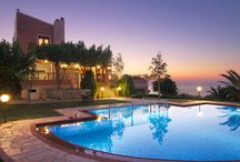 Villa Belle on the Web / Our listings on the web!