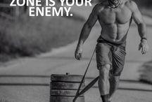 Exercise motivation ☄️