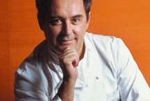 Male Chefs I Admire / by Lisa Jakob