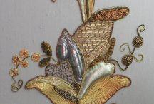 Embroidery & handwork