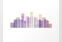 Colours City