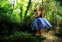Designed By You / Have you ever wanted to design your own dress? Well Dainty Dizzy lets you do just that! Choose from our beautiful colour-ways and choice of embellishments to make your very own, unique tutu. Makes a great gift or flower girl dress!  www.daintydizzy.co.uk