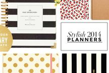 Planner Love ♡ / by Kelley Fluharty