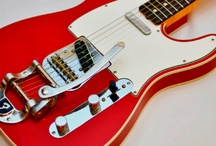 Guitar / Fender Telecaster