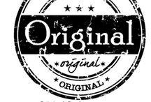 """""""original"""" seal stamp"""
