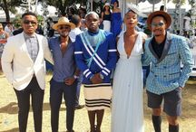 My story on the fashion trends at L'Ormarins Queens plate